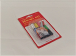 0A00498 Travel Sewing Kit in Case - 5pks